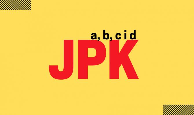 Plik JPK_VAT